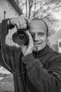 Olaf Martin, Fotograf & Mediengestalteredinen