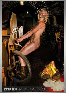 erotica Mineralis 2011